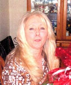 Debra Diane  Logan