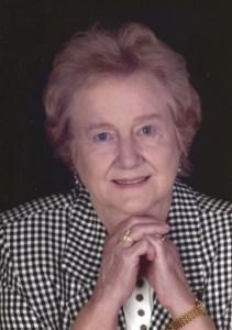 Audrey Mae  Cappelle