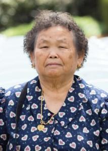 Yien Choy  Saechao