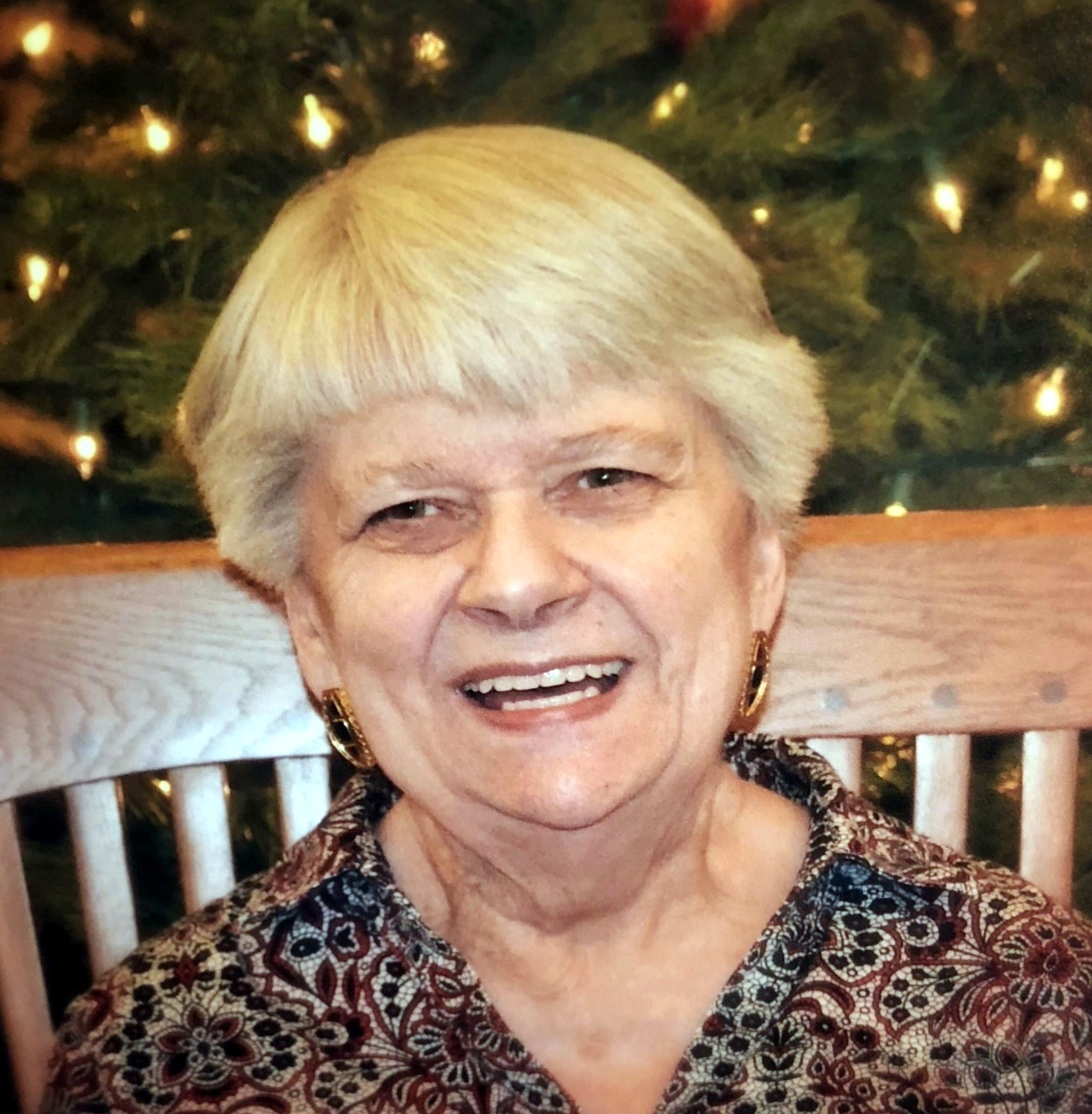 Annette I.   Howard