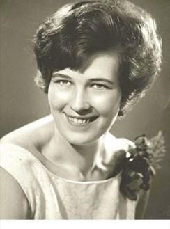 Annie Plas Eckart