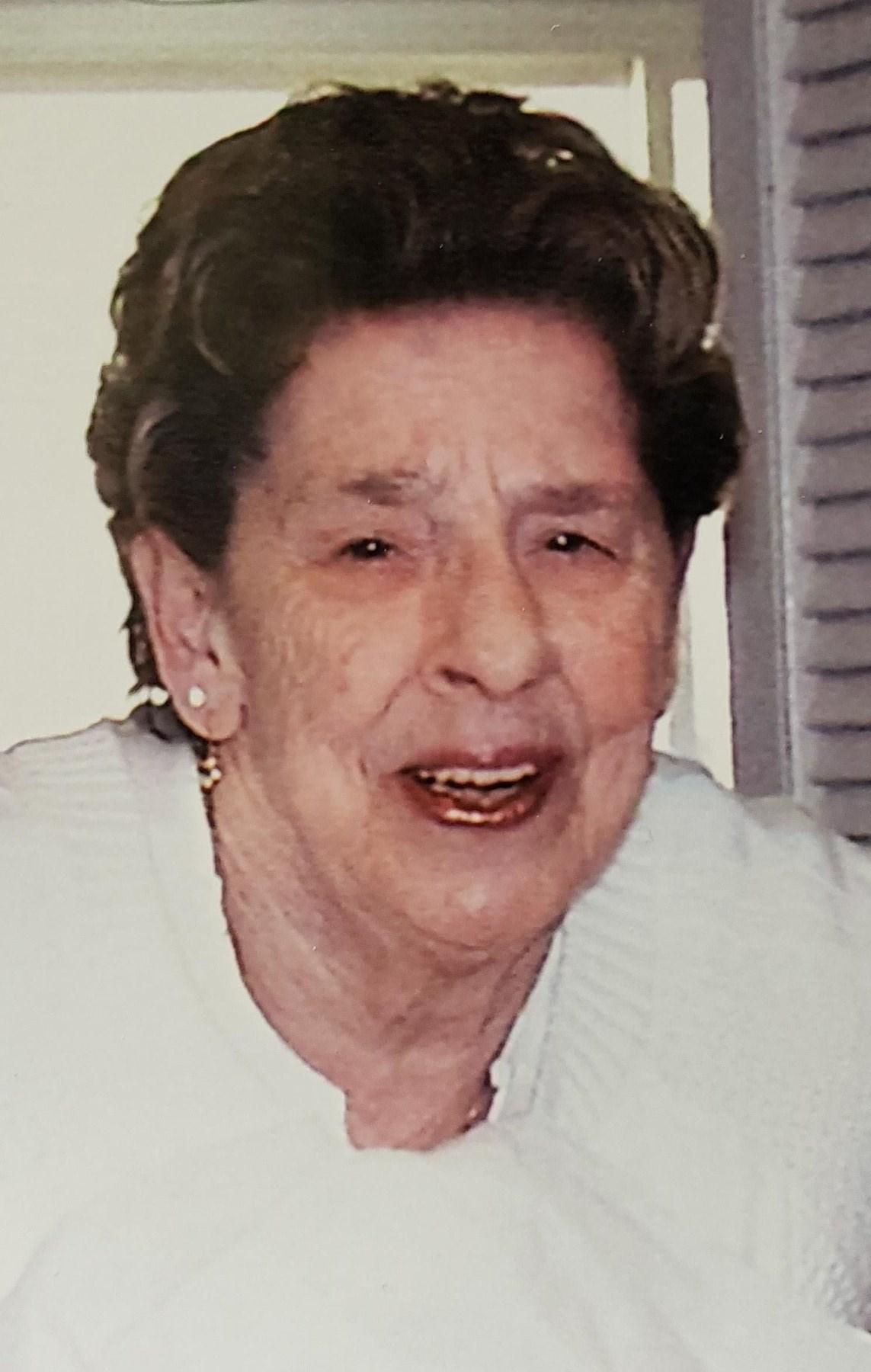 Dorothy  Pisaneschi