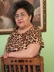 Hilda Rangel Araiza
