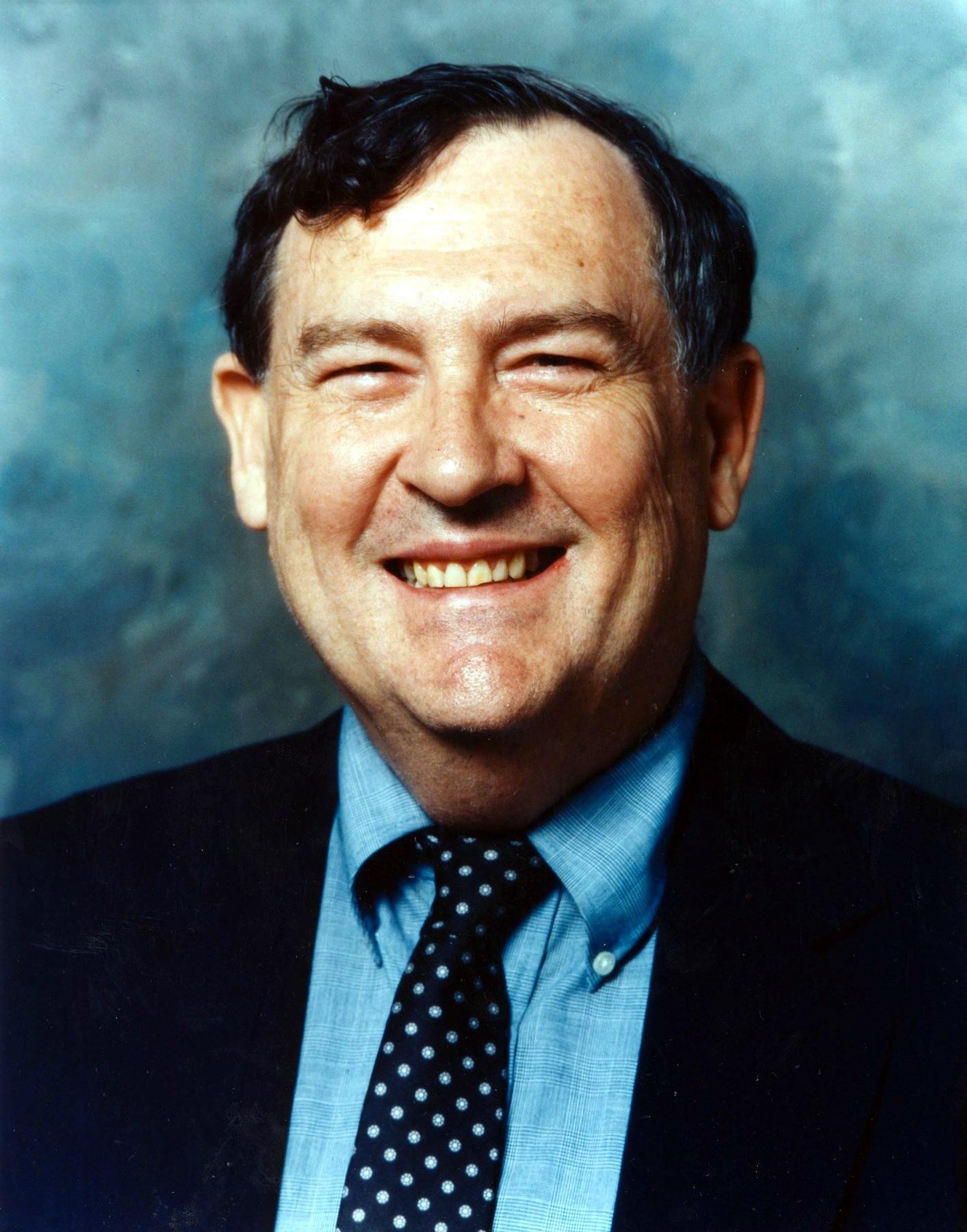 Paul Richard  Lantz