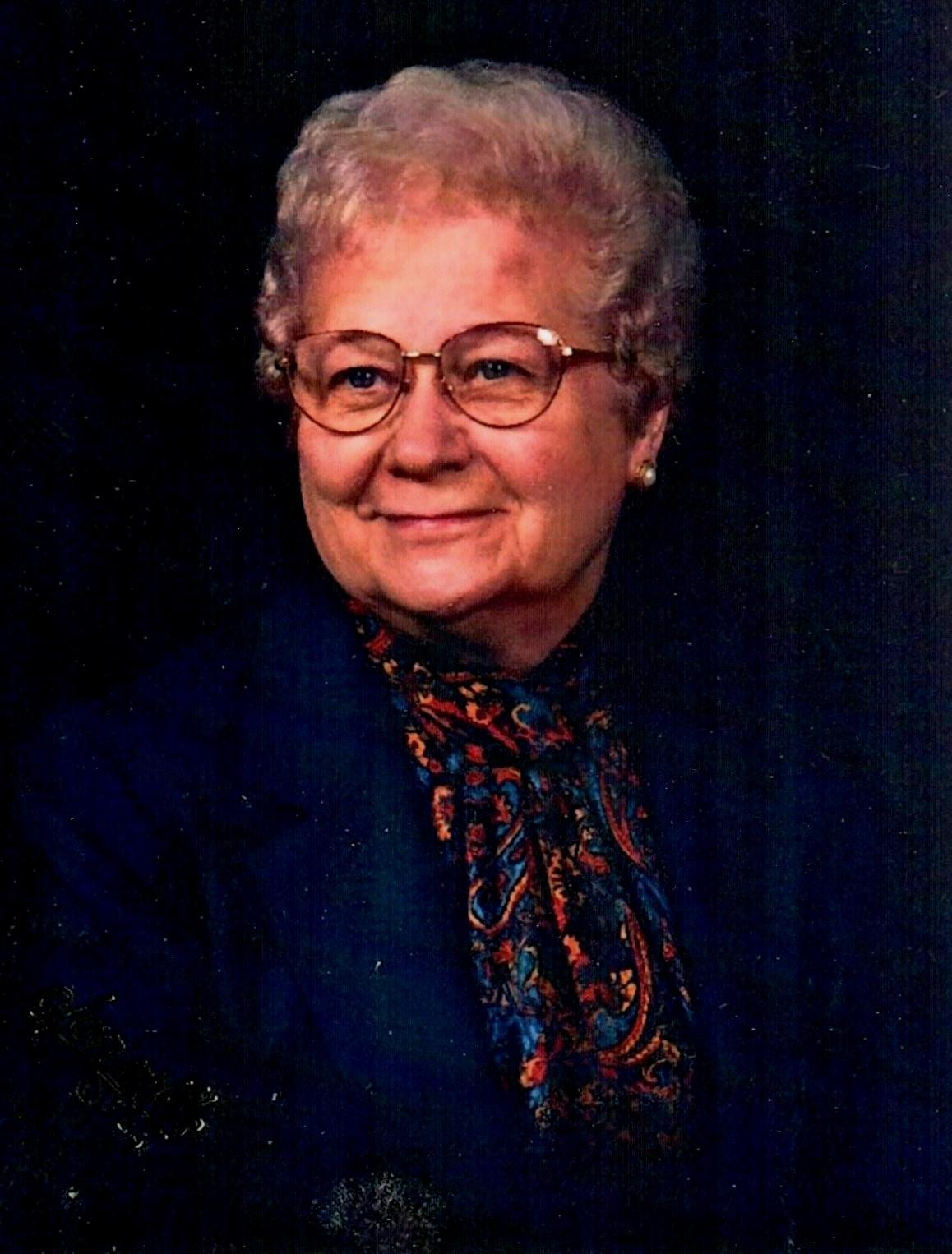 Margaret Mary  Fontana