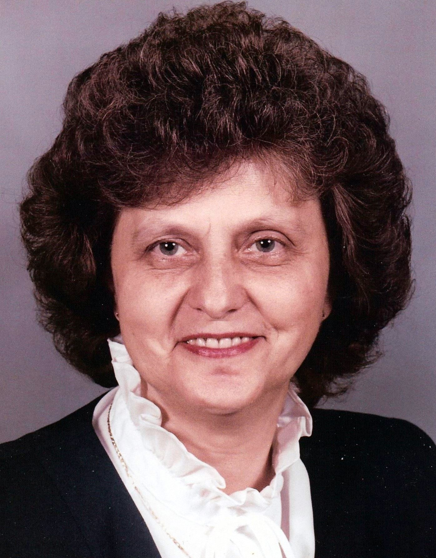 Patricia R.  Whitmyer