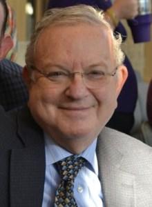 Dr. Gary Edwin  Ackerman