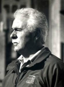 Samuel James  Dercole