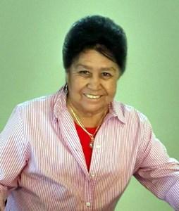 Dolores Tober  Romero