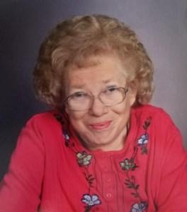 Gail Elizabeth  Wallace