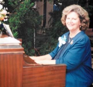 Claudia Ruth  Gambino