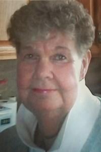"""Dorotha """"Dotty"""" Caroline  Pratt"""