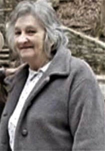 Barbara Faye  Stinnett