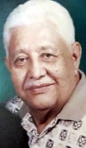 Jose Ricardo  Aragon
