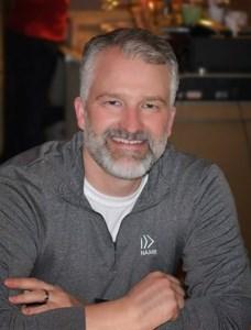 Dr. Jason Douglas  Helmbacher