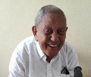 Pedro A.  Paulino