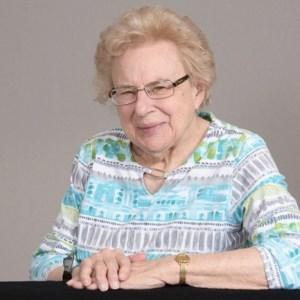 Margaret Ella  Weippert