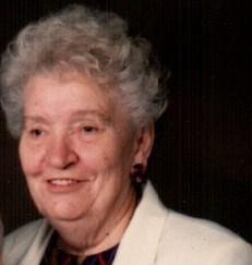 Dorothy R  Prillaman
