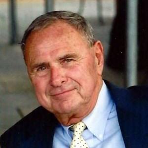 Robert Orren  Hamblet