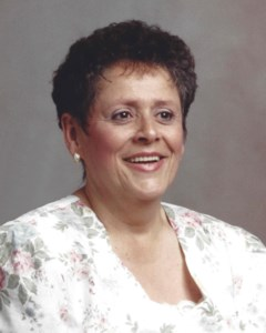 Yvonne Marie  Logan