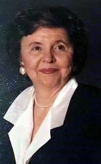 Ruth Smith  (Bowers) Kennerly