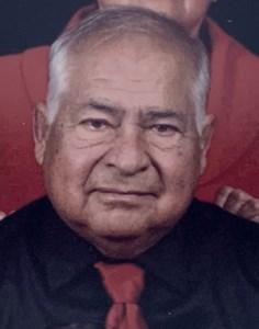Pedro  Mares