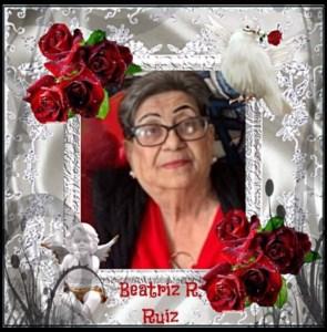 Beatriz Rodriguez  Ruiz