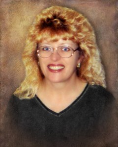 "Patricia Ann ""Patty"" (Carpenter)  Morrison"