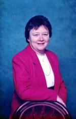 Mary Syrjala