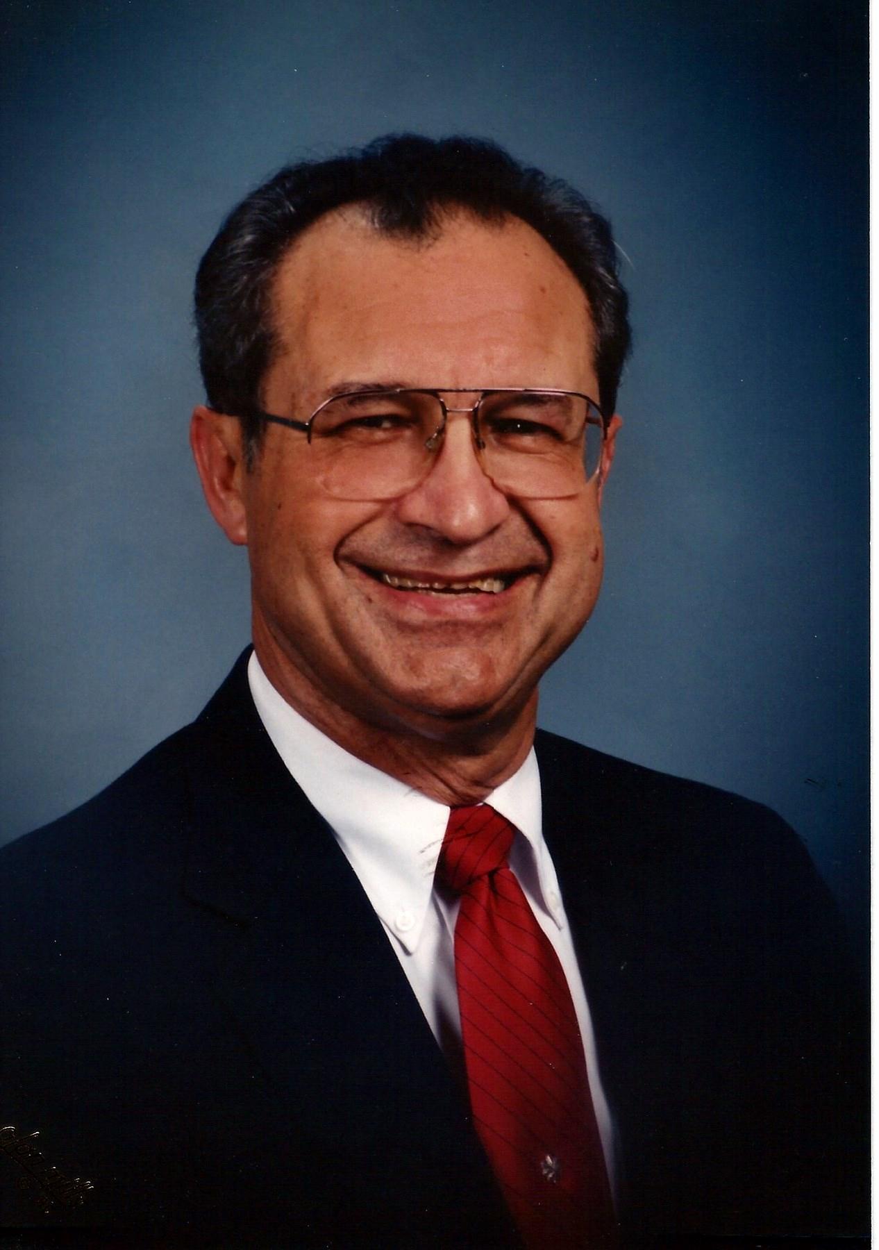 Wilridge P.  Doucet