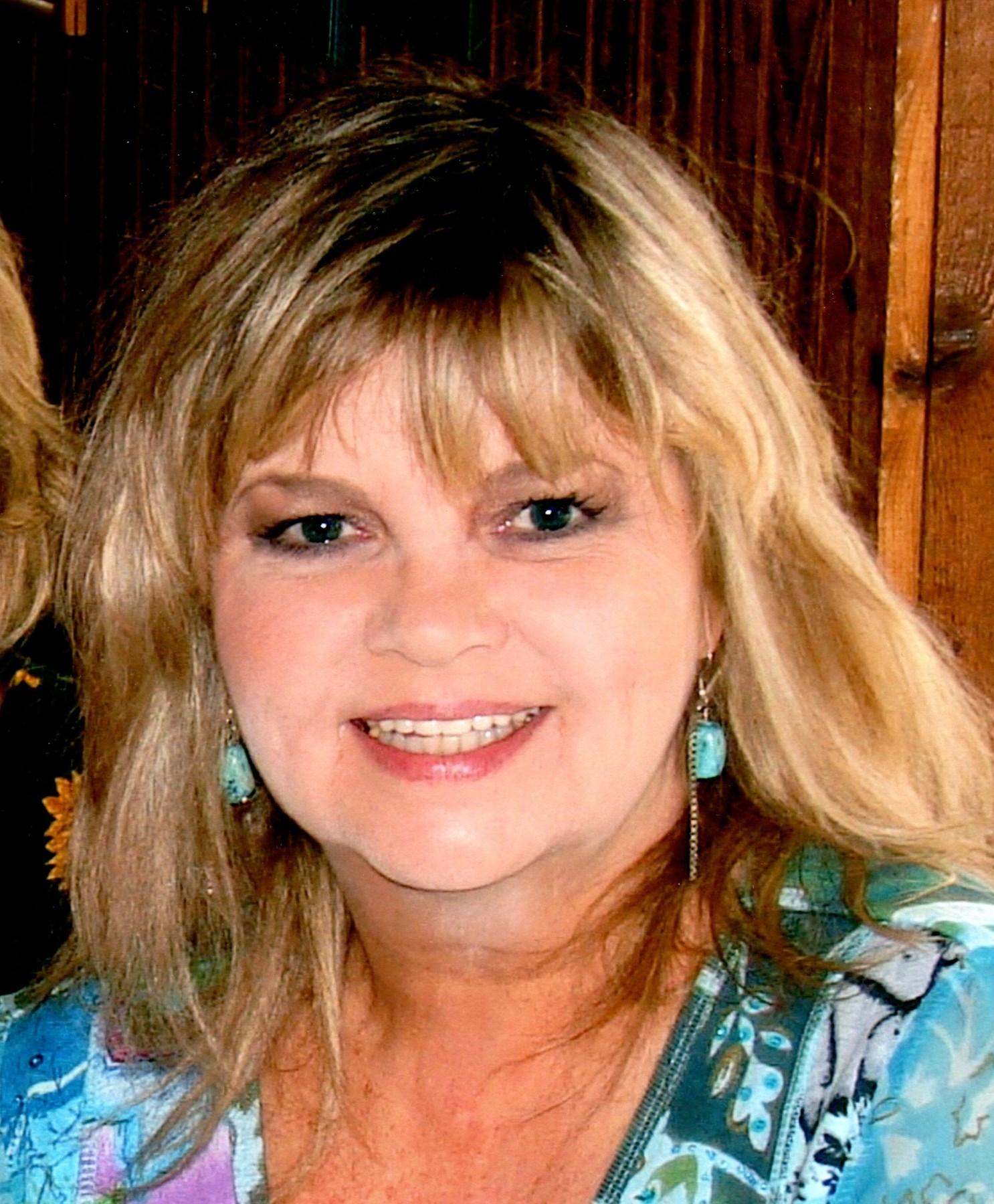 Deborah Gray Deborah Gray new picture