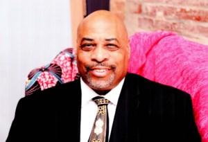 Glenn Warren  Powell