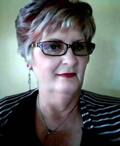 Penny Sue  Hill