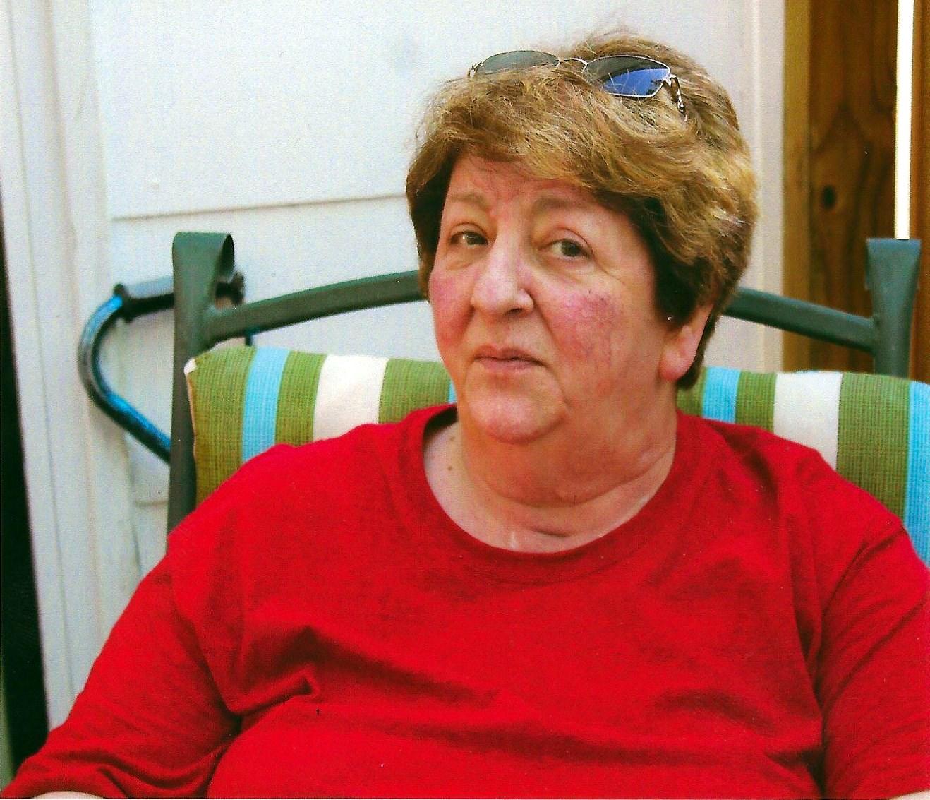 Linda  Ulisse