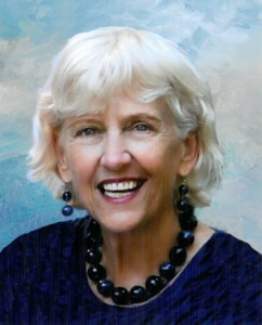 Margaret  Xifaras