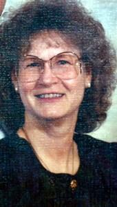 Lois Ann  McDade