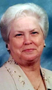 Dorothy Jean  Burnette