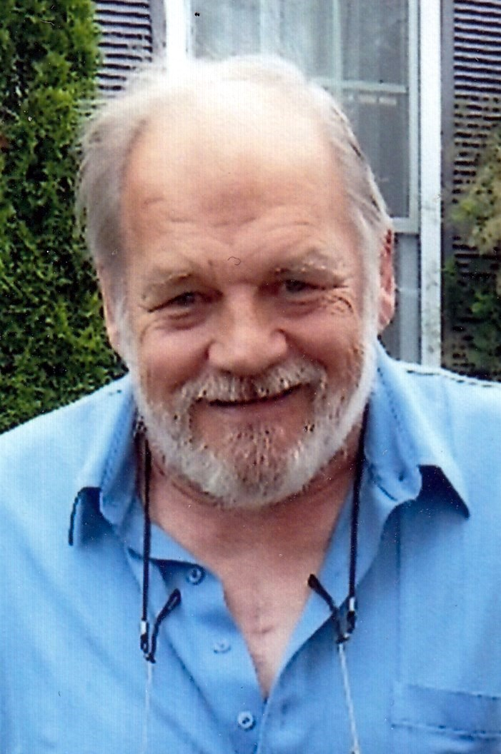 Douglas A.  Cronk