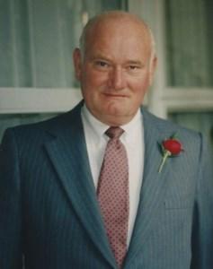 John Carmichael  Pettitt