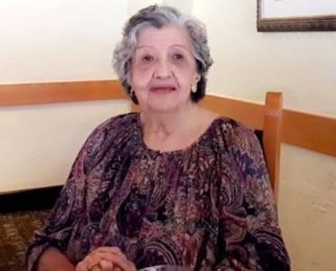 Aida B.  Delgado