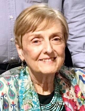 June Elizabeth  Perkins