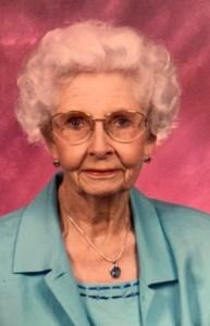 Mrs. Doris Latimer  Doss