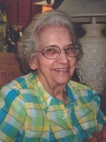 Bessie Kelley