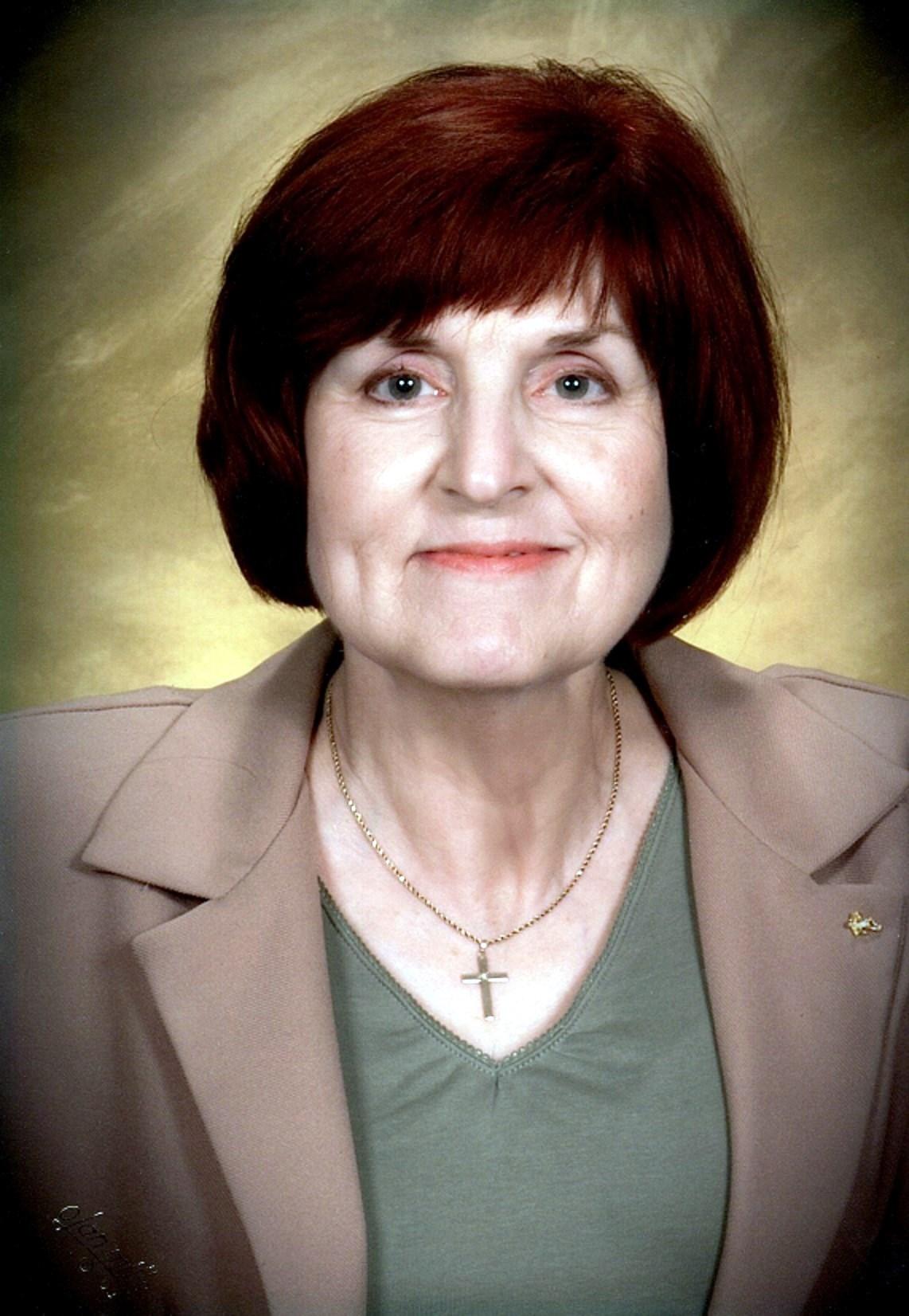 Diane Holmes  Herbert