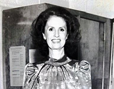 Mrs. Charlotte  Paris