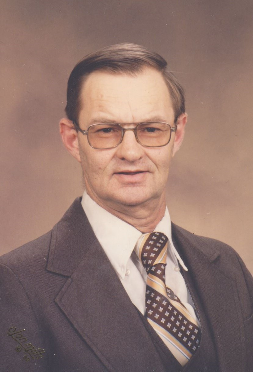 Alfred Gene  Cox