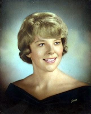Dolores McIntosh