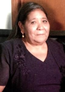 Berta  Moreira De Espinoza