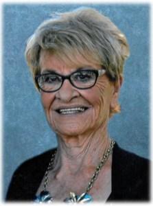 Patricia Helen  Swift