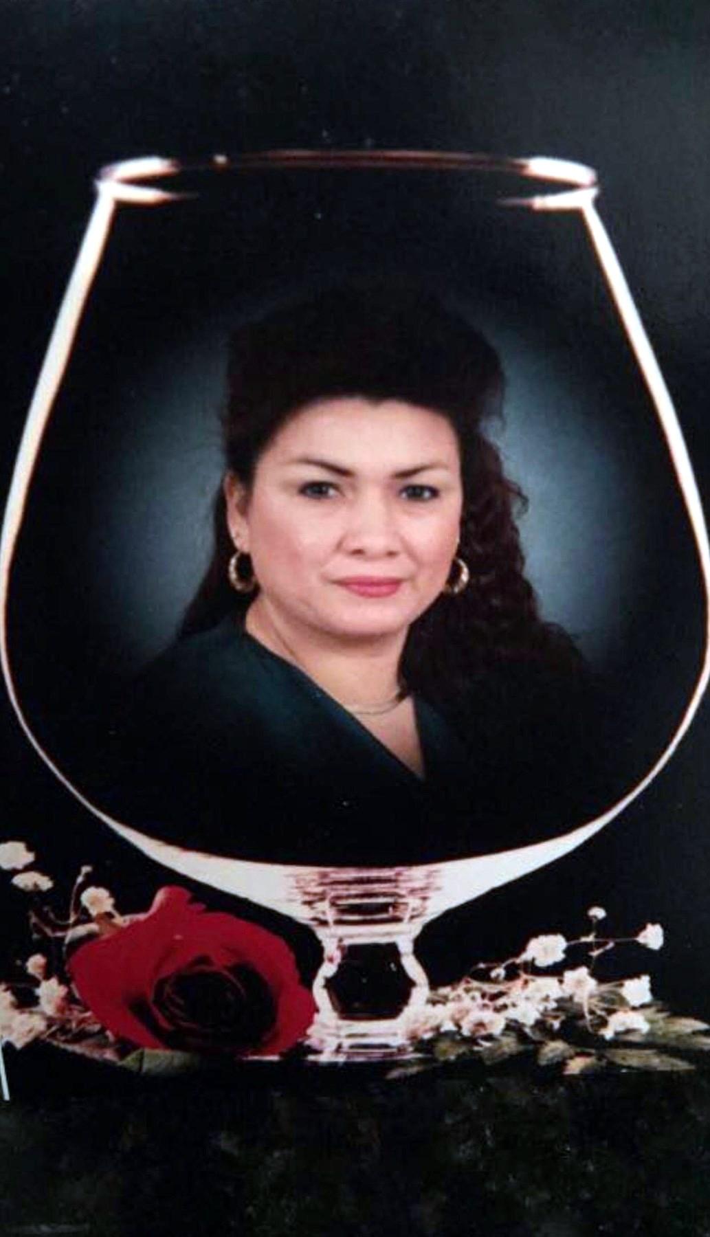 Alicia C.  Estrada
